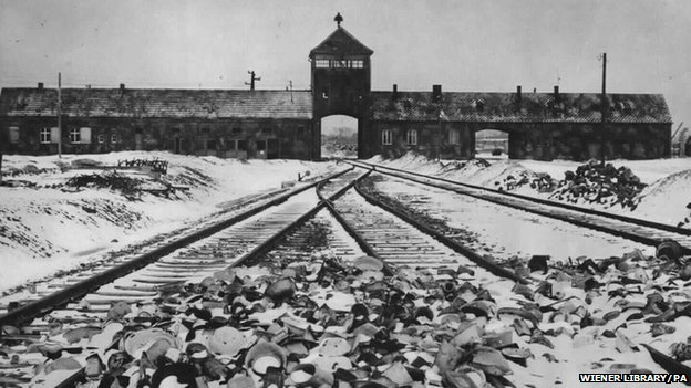 Former Nazi camp guard to face trial