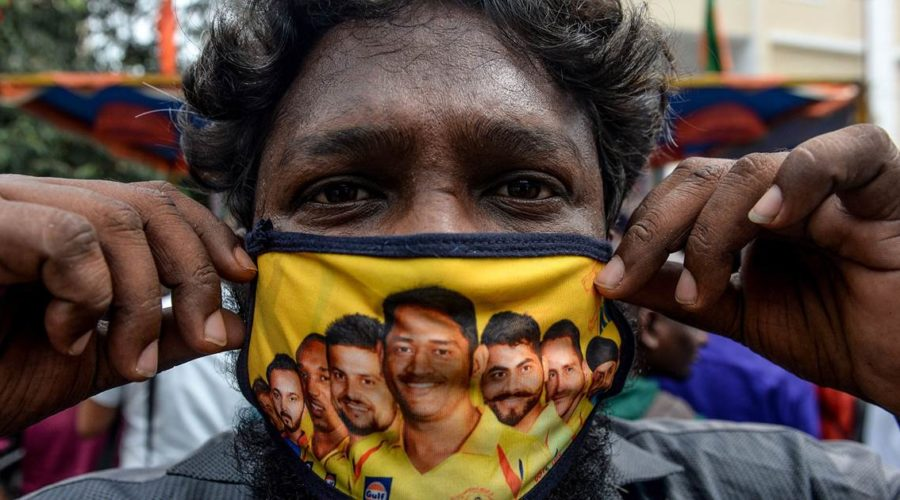 India halts cricket tournament after 20 million Covid cases exceed