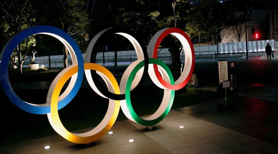 Pfizer and BioNTech to provide Covid-19 vaccine to Olympic athletes