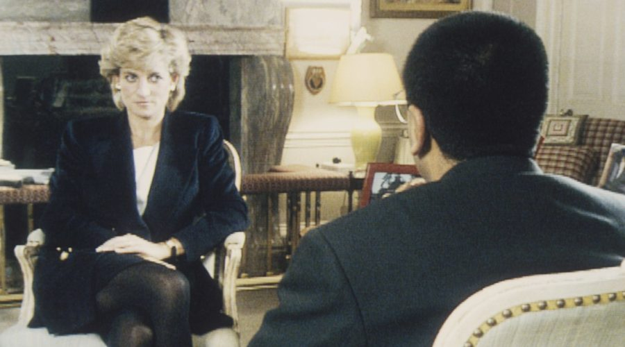 Martin Bashir resigns following an investigation into an explosive interview with Princess Diana in 1995