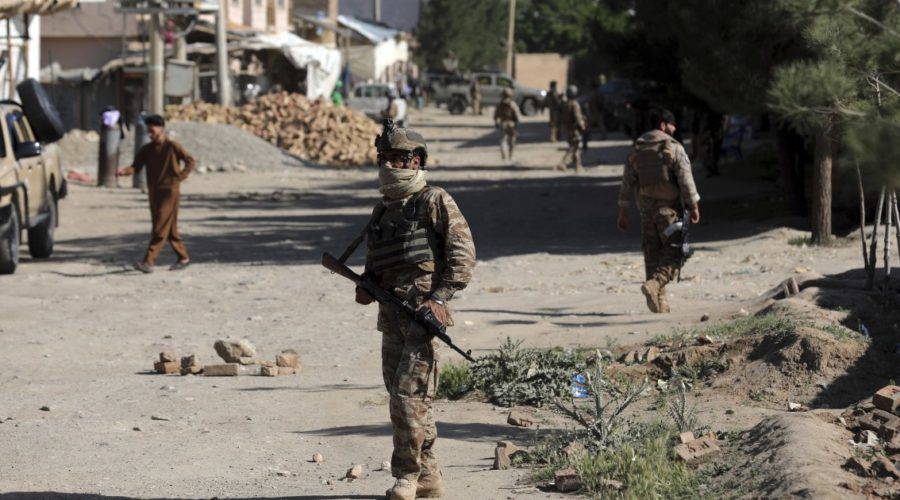 Afghan ceasefire ends after wave of violence amid calls for new peace talks