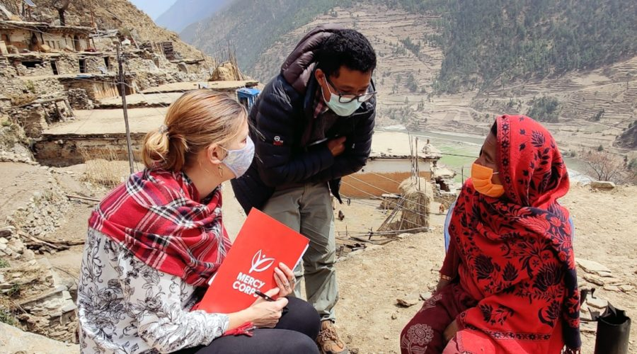 Covid crisis hits Nepal with increase in cases, hospitalizations