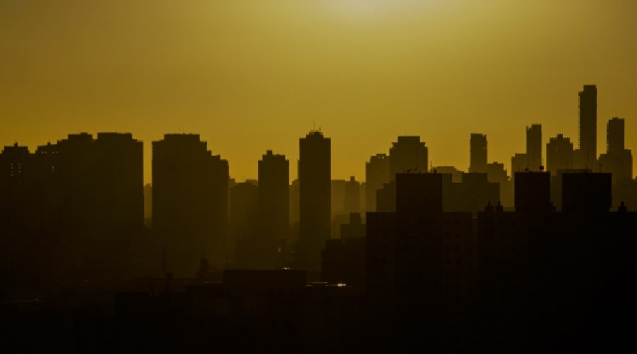 Study attributes 37% of global heat deaths to climate change
