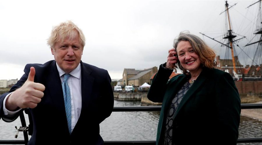 Boris Johnson credits Brexit and Covid policies with victory in special elections
