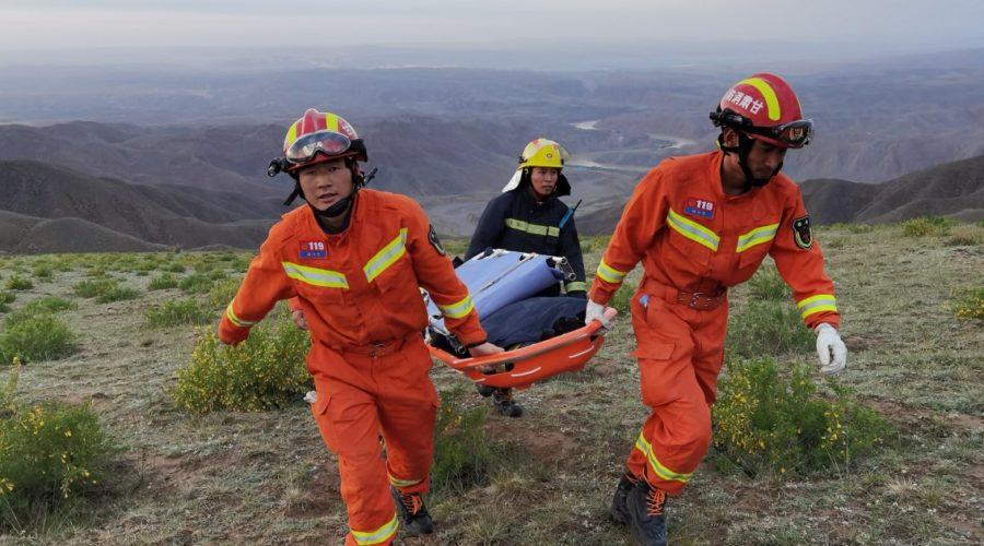 Cold weather in China kills 21 in ultramarathon sparks outrage