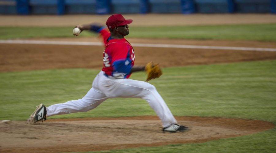Cuba baseball team not visaed to travel to the United States as Olympic qualifiers approach