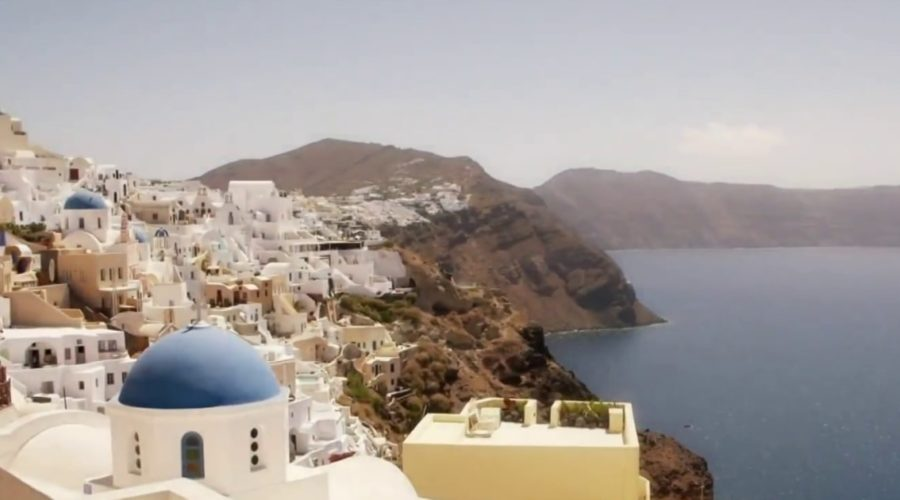 Greece reopens tourism to Americans