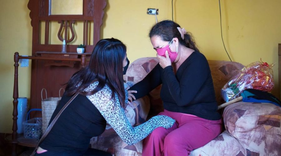 Latin America: Deaths from Covid Nearly One Million