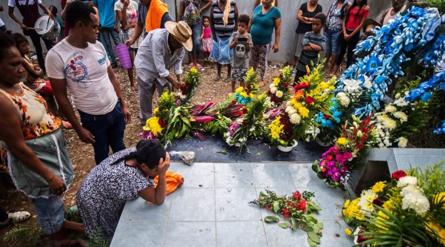 Mexico's Covid death toll estimated at 600,000, new study finds