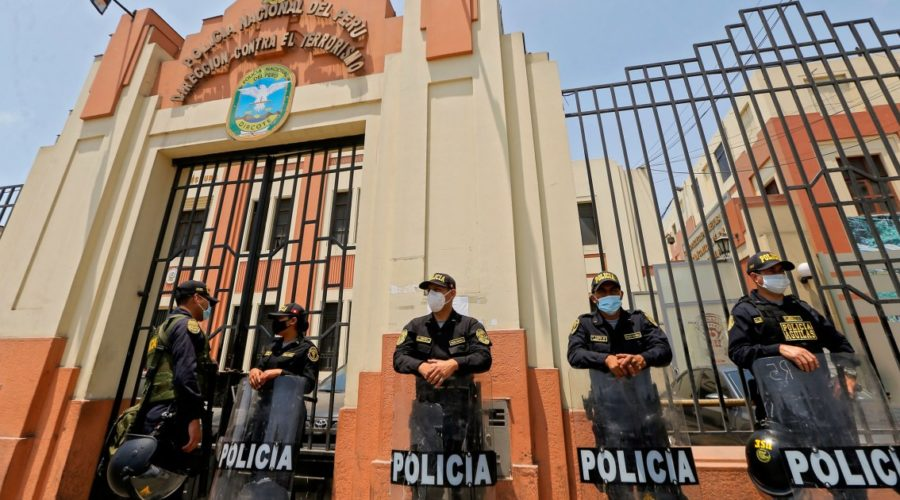 Shining Path rebels kill at least 16 in Peru ahead of vote, UN condemns 'murder'