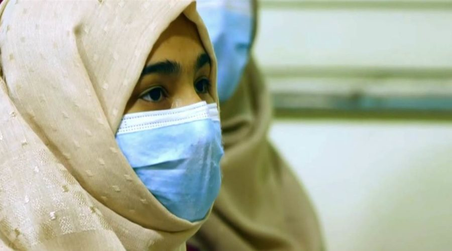 US withdrawal from Afghanistan and fears about impact on women
