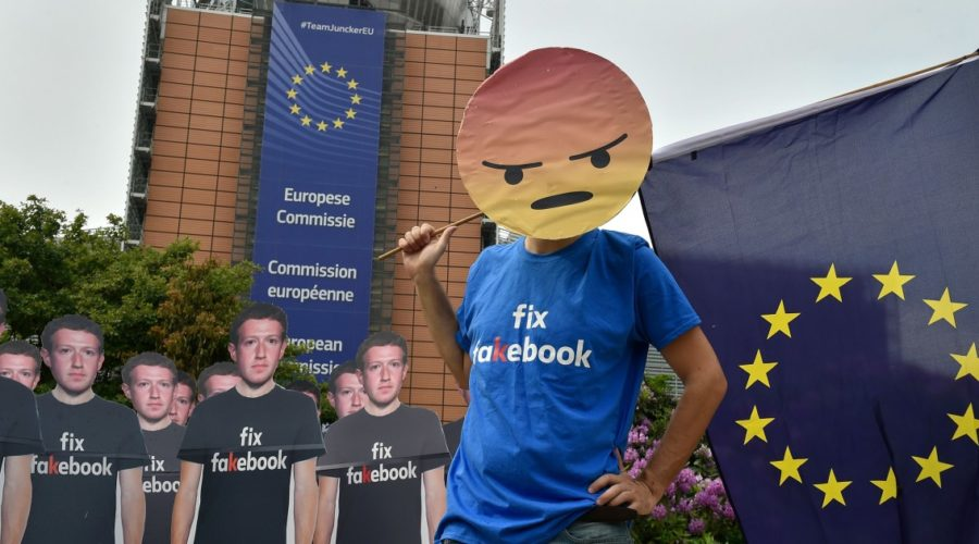 Facebook Marketplace Investigated for Antitrust Violations by EU and UK
