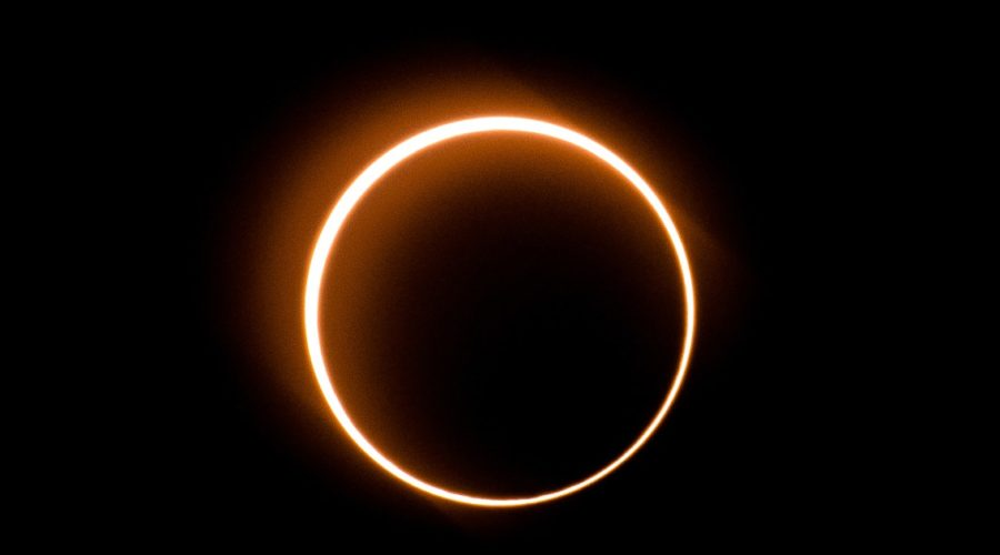 June 10 solar eclipse: how to watch