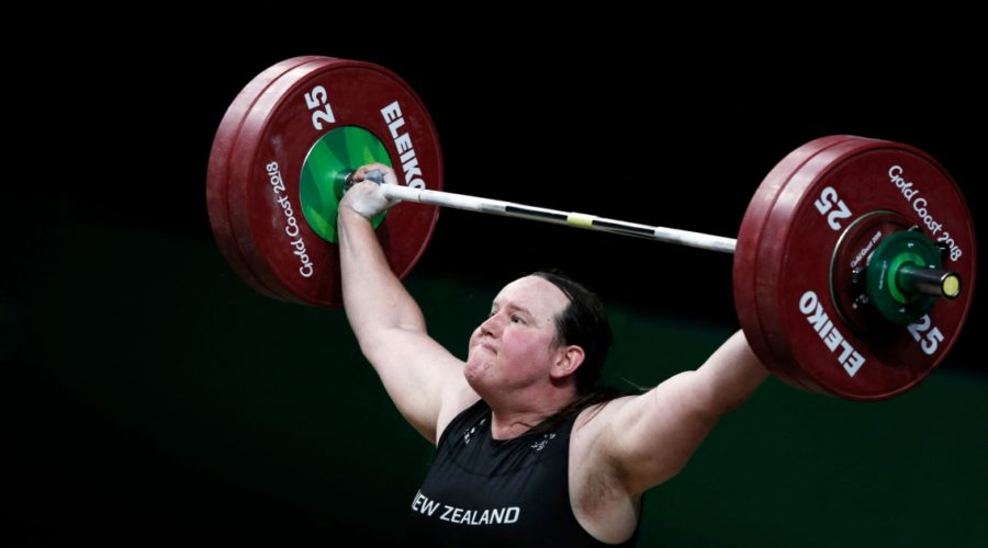 New Zealand weightlifter to become first transgender athlete to compete in Olympics