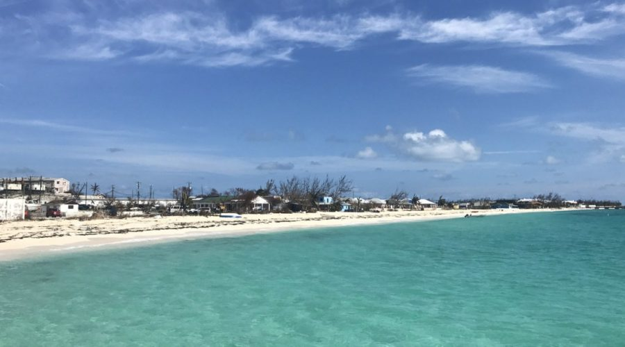 20 people found dead on drifting boat in Turks and Caicos Islands