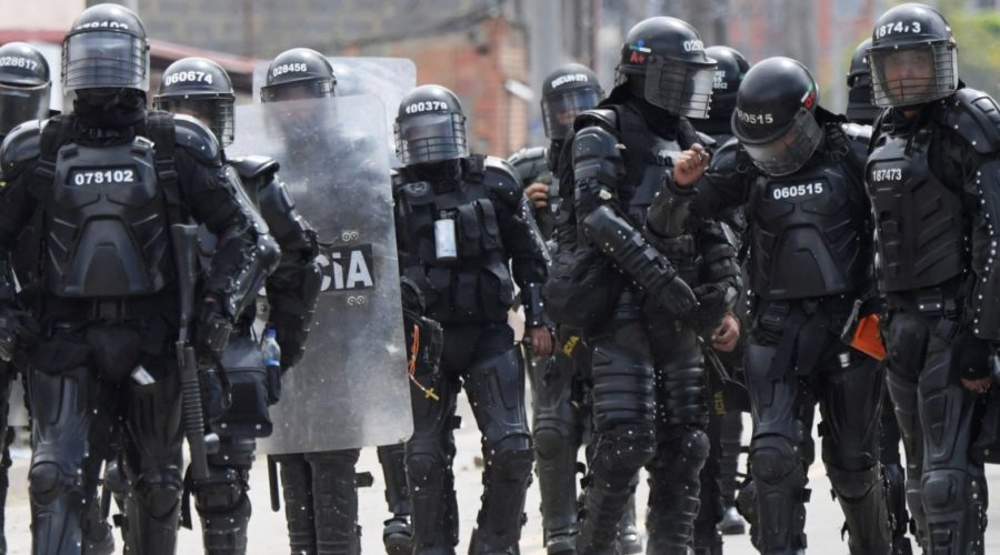 Colombia to investigate police following deadly protests