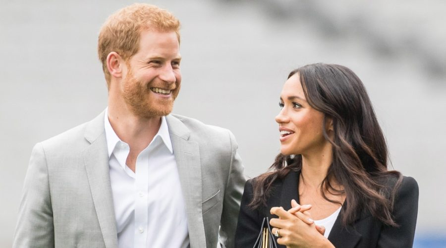 """Harry and Meghan's choice of """"Lilibet Diana"""" laden with significance"""