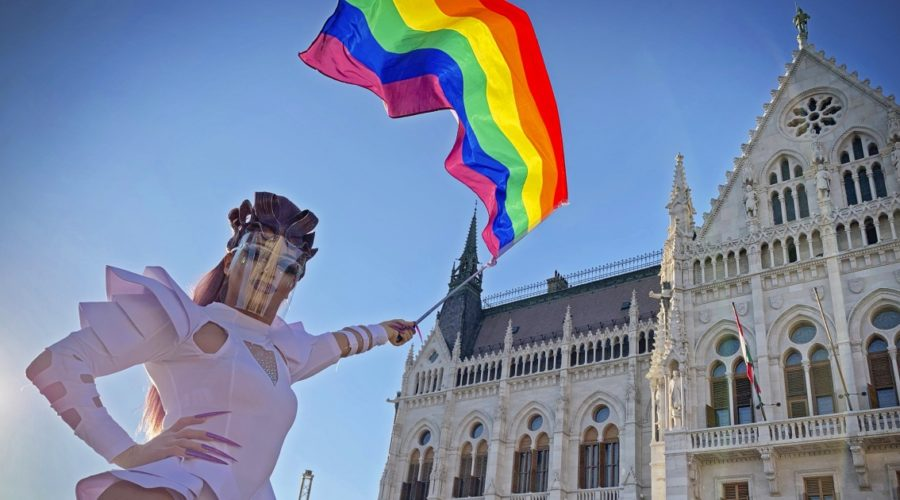 Hungarian parliament passes anti-LGBTQ law ahead of 2022 election