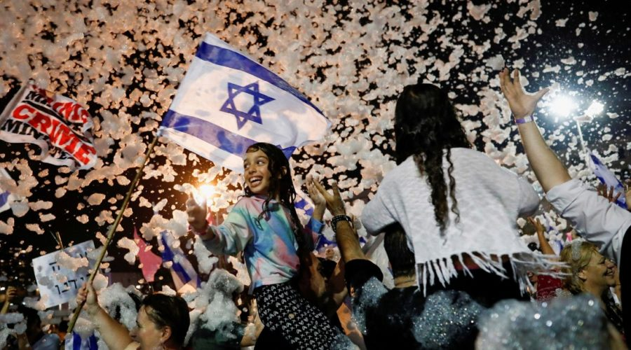 """Israeli Nationalists to March in East Jerusalem, Palestinians Plan """"Day of Rage"""""""