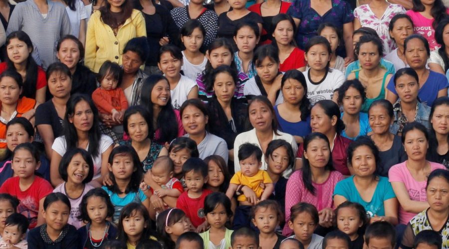 Man who fathered 94 children with 39 wives dies in India