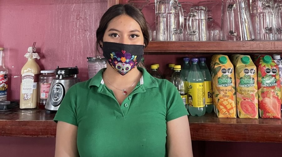 Mexican city, with Covid restrictions relaxed, reflects on pandemic while waiting for vaccines
