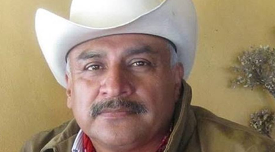 Mexican police identify dead body of indigenous activist