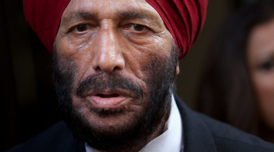 Milkha Singh, Indian 'Flying Sikh' runner from India, dies at 91 of complications from Covid