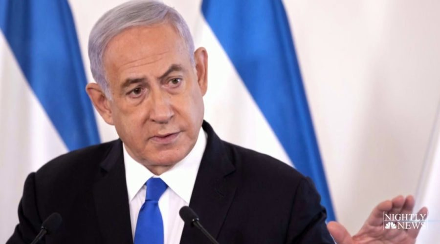 Opponents of Netanyahu strike deal to oust PM