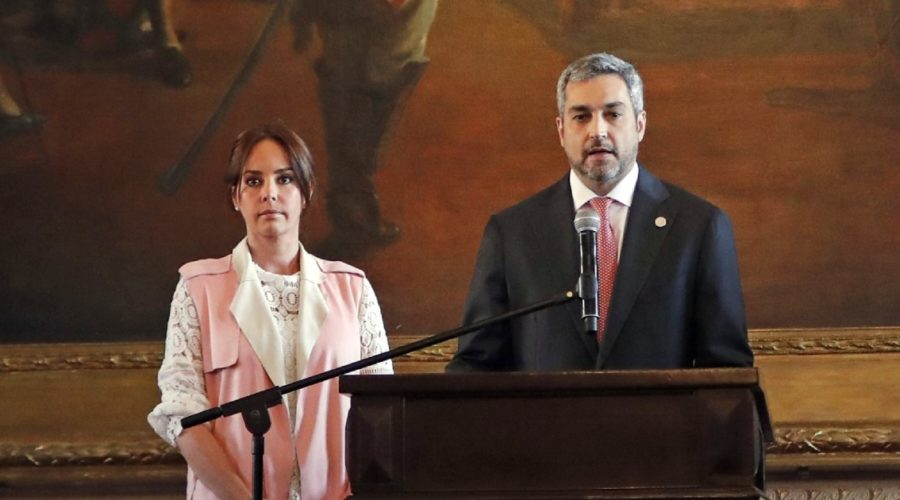 Paraguay's first lady's family missing after skyscraper collapsed near Miami Beach
