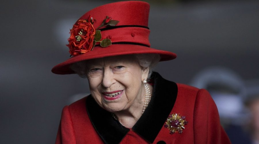 Queen Elizabeth II to join Biden and world leaders at G-7 summit as UK adds star power to charm offensive