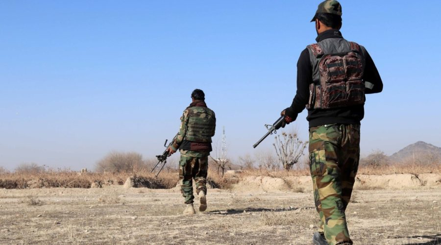 Taliban capture key Afghanistan district, adding to string of gains