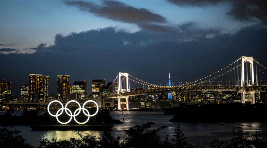 Tokyo Olympics approaching after waves of Covid infection, public opposition