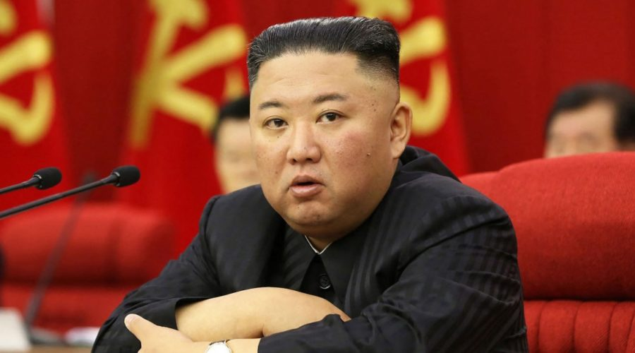 """White House says Kim Jong Un's """"dialogue and confrontation"""" comments are an """"interesting signal"""""""