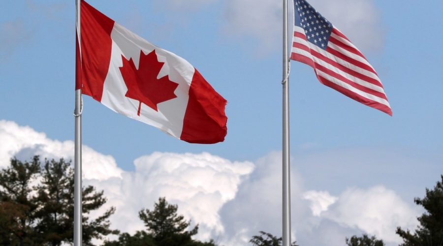 Canada could be ready to welcome fully vaccinated Americans by mid-August