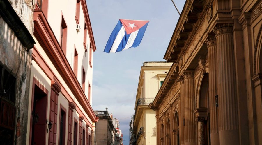 20 countries, US condemn mass arrests in Cuba over protests