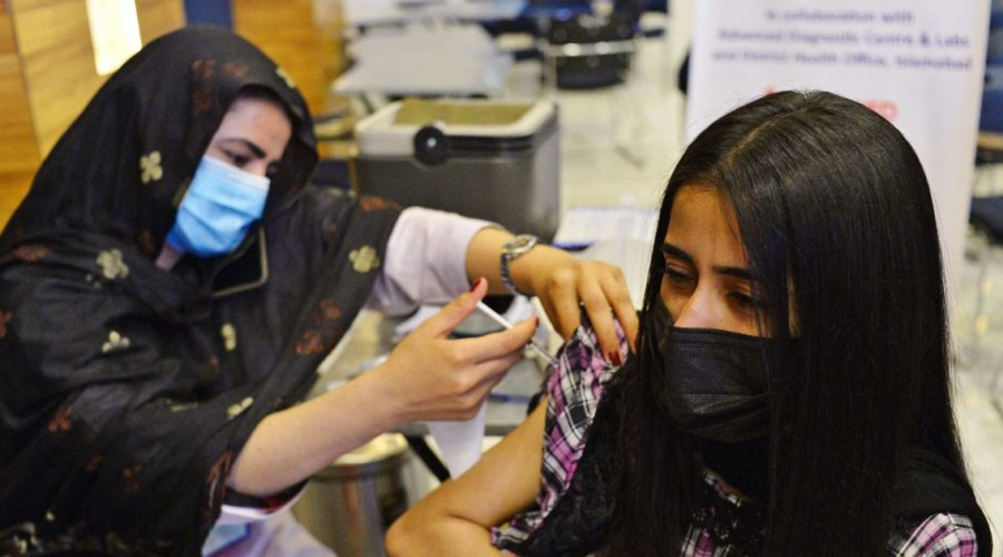 Delta variant threatens plans to lift pandemic restrictions across the world