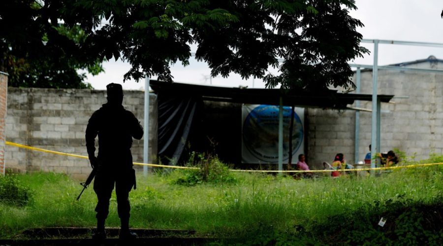 """El Salvador's """"House of Horrors"""" murders shake a country accustomed to violence"""