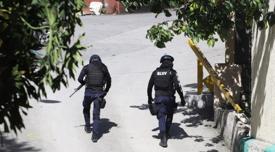 Four suspects in the murder of Haiti killed, 2 arrested after the death of the president, according to the police chief