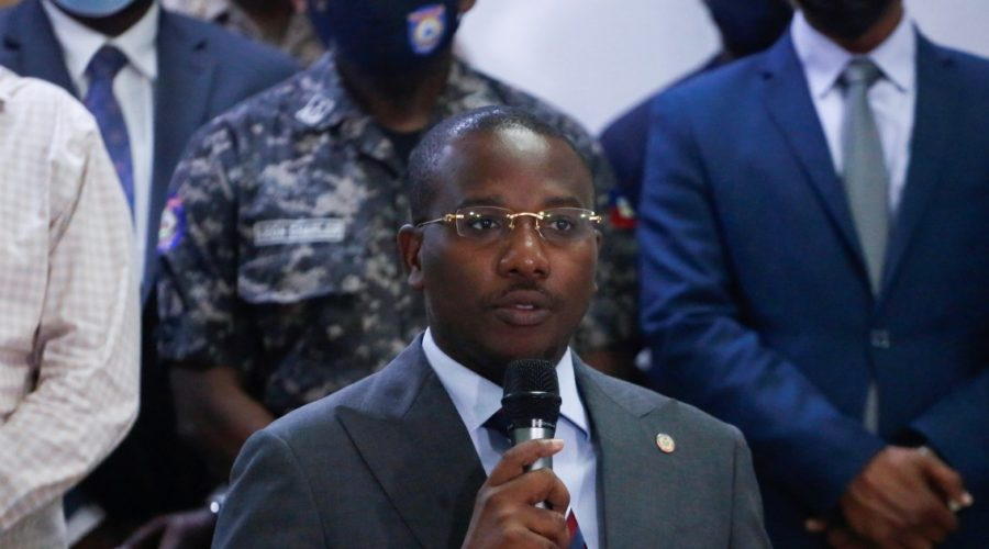 Haiti asks the United States to send troops after the assassination of President Jovenel Moïse