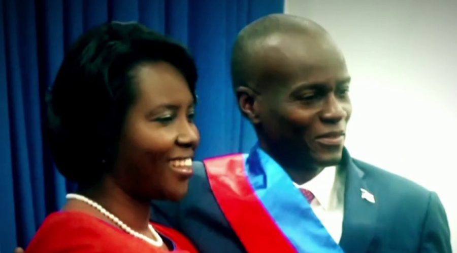 Haitian President Jovenel Moïse assassinated in an attack on his home