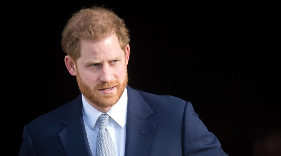 Prince Harry to publish 'completely truthful' memoir on 'the man I have become'