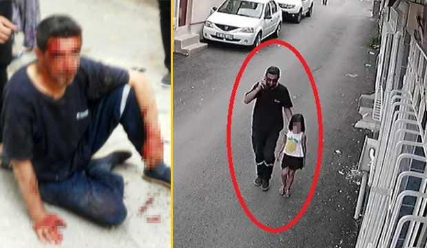 Suspect who abused 5-year-old girl in Bursa arrested
