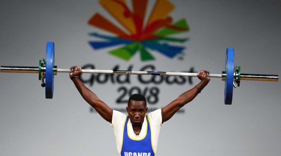 Weightlifter missing in Japan after failed Olympics bid detained in Uganda