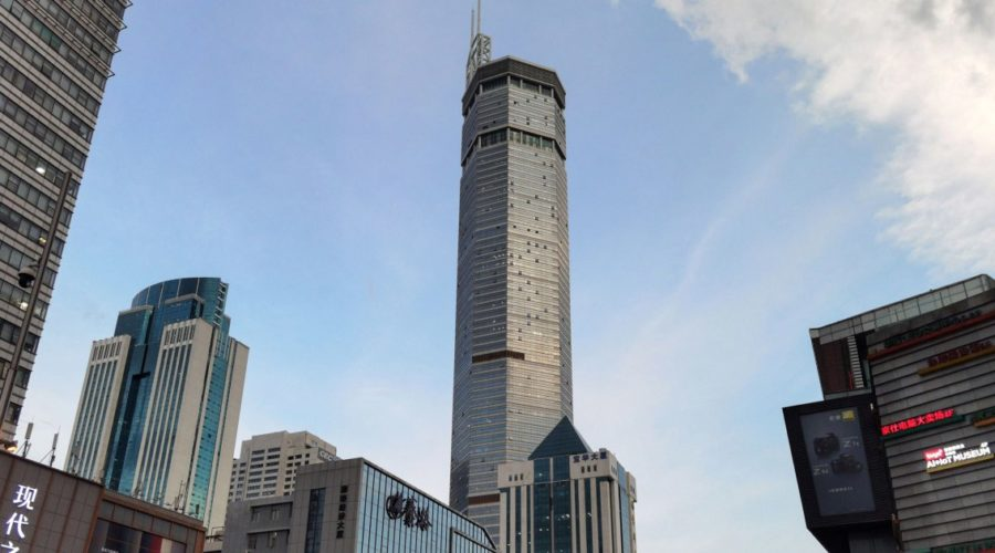 China has 5 of the tallest buildings in the world. New concerns mean they won't build higher.